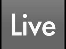 Ableton Live 10 Suite Logo