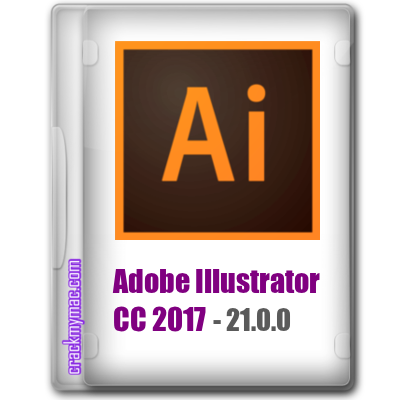 Adobe Illustrator CC 2017 21.0.0 Crack Mac