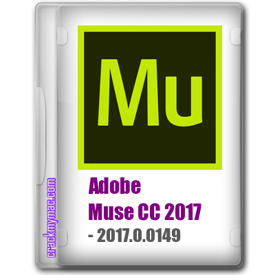 Adobe Muse CC 2017 Crack Mac
