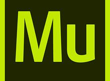 Adobe Muse CC 2017 Logo