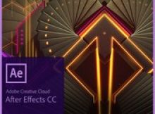 Adobe After Effects CC 2017 14.0 Mac iCON