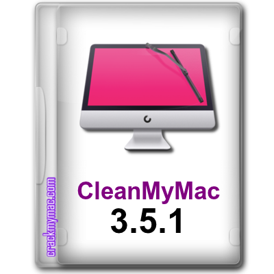CleanMyMac 3.5.1 - crackmymac.com