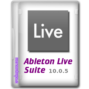 Ableton Live Suite (10 0 5) FULL + Crack Mac OS X - CrackMyMAC