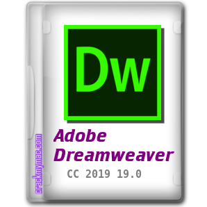 adobe_dreamweaver_logo_crackmymac