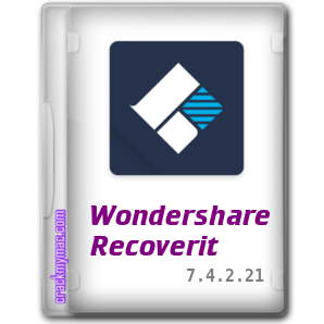 recoverit key 7.1.5