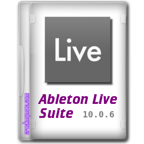 Ableton Live 10 Suite (10 0 6) Mac OS X Full Crack - CrackMyMAC