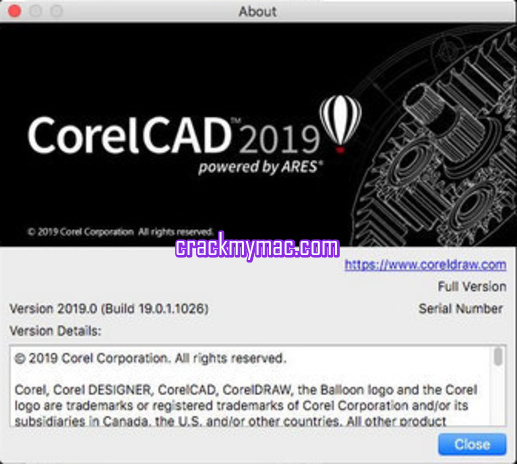 corelcad_2019.0_19.0.1.1026_mac_full_version