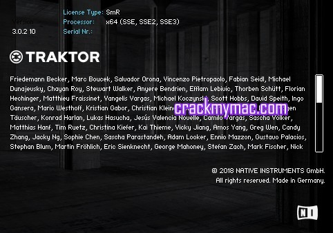 Traktor pro 2 full crack mac | Traktor Pro 2 Crack Mac Full Version