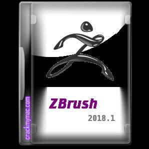 zbrush_2018.1_logo_crackmymac
