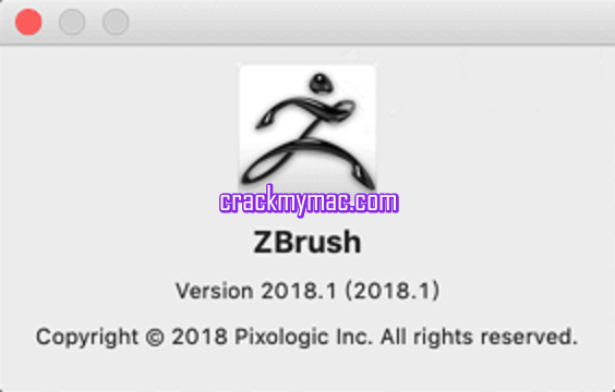 zbrush_version_2018.1_mac